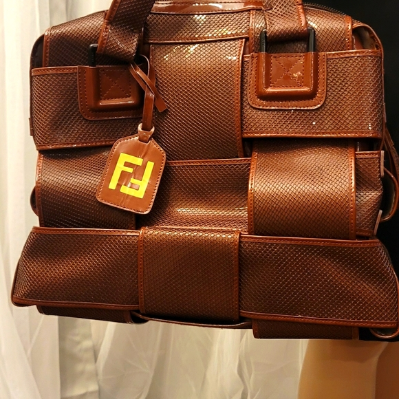 Fendi Bag ***SOLD***